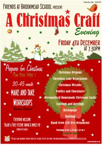 Christmas Craft Evening 3.11.15-1 (2)