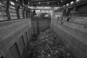 waste-bunker