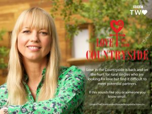 Love In The Countryside appeal for contestants